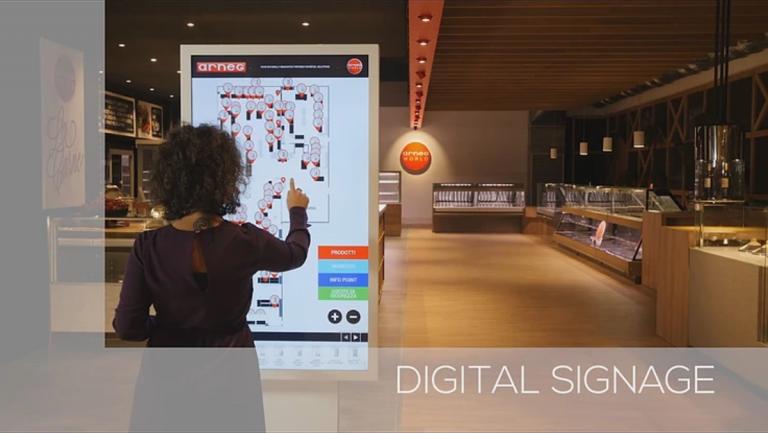 todo sobre digital signage y ventas