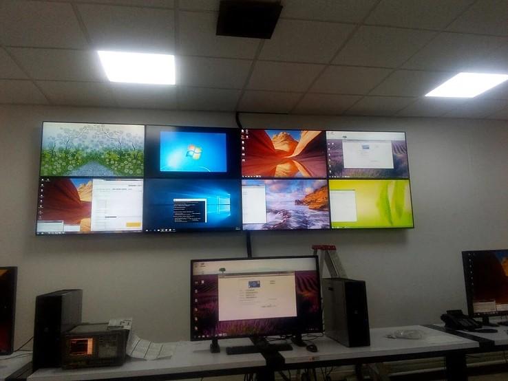 que debes saber antes de implementar un video wall